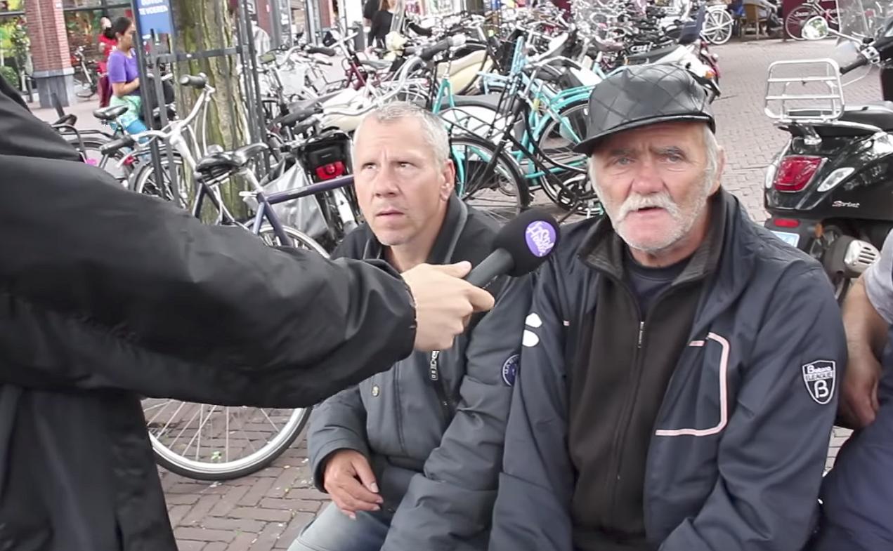 Videosnack | Hoe zit het met de homoacceptatie in Amersfoort?