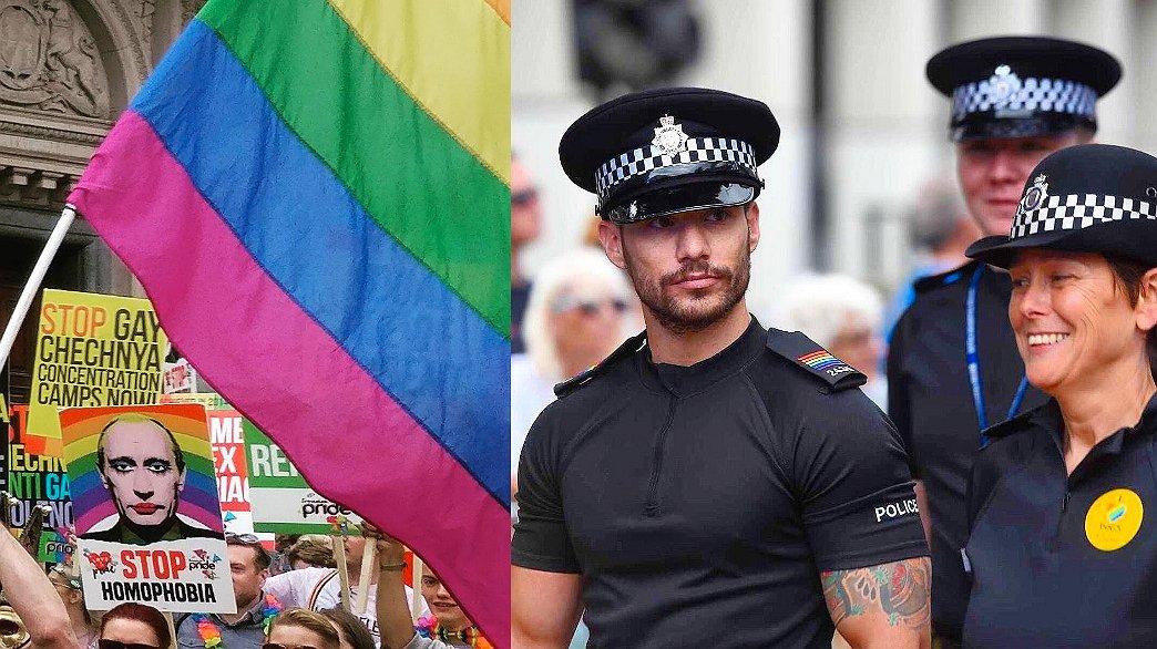 Vrolijke beelden! Dit was Birmingham Pride