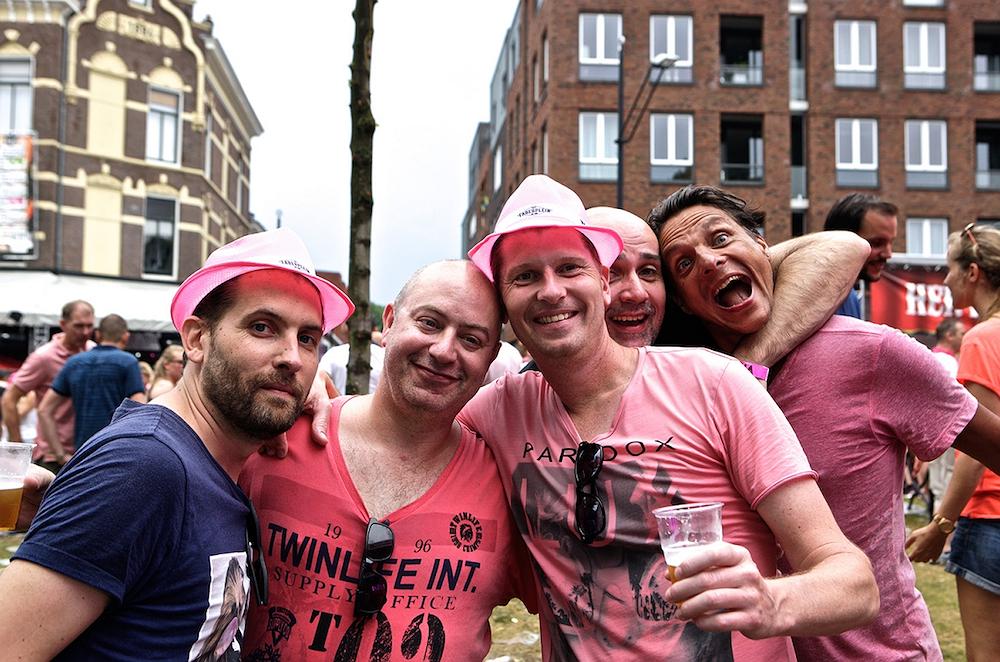 Dit kun je verwachten van Roze Woensdag in Nijmegen