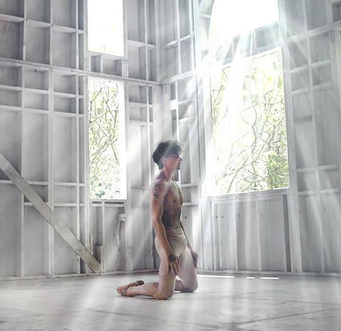 Winnen | Dancer, de indrukwekkende docu over balletdanser Sergei Polunin
