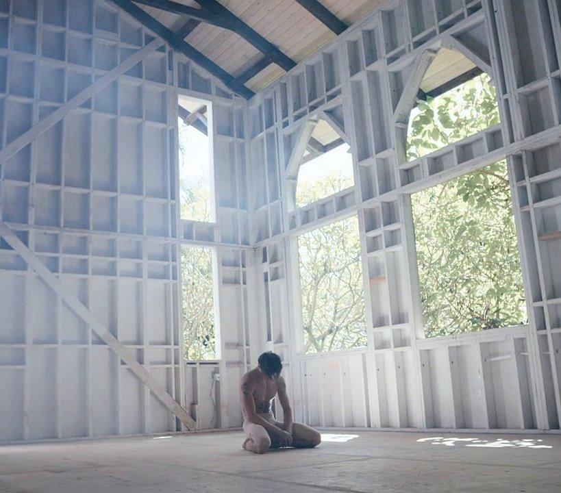Winnen: de ondergang en wederopstanding van Sergei Polunins in Dancer