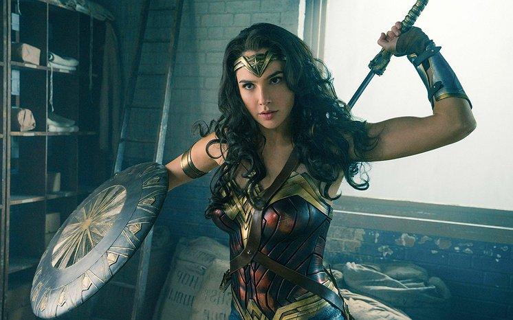 Recensie | Wonder Woman is sexy, maar niet seksistisch