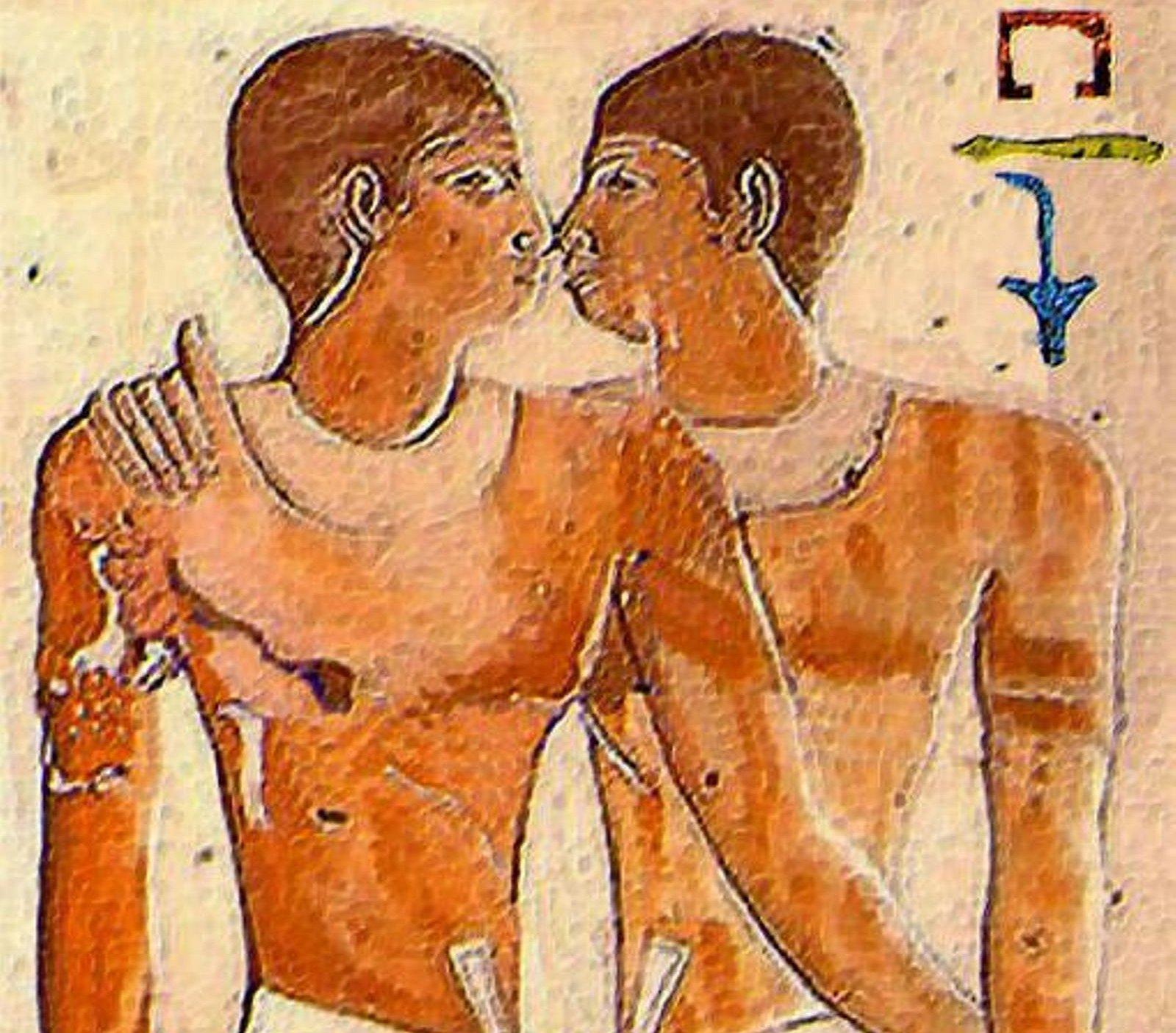 Belangrijk: teken de petitie tegen homohaat in Egypte