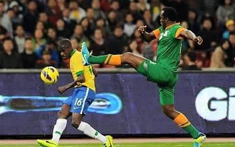 Zambiaanse voetbalbond gaat strijd aan met homofobie